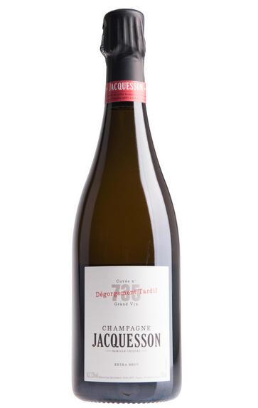 Champagne Jacquesson, Cuvée 735, Dégorgement Tardif, Brut