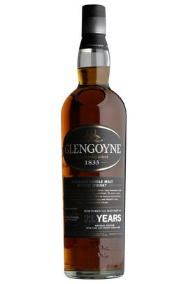 Glengoyne, 21-year-old, Highland, Single Malt Scotch Whisky (43%)