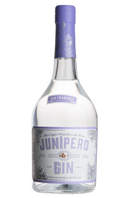 Junipero Gin, Original Pot Distilled (49.3%)