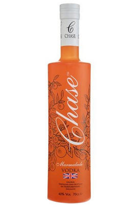 Chase Marmalade Vodka, Herefordshire