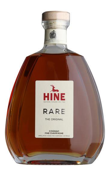 Hine Rare VSOP, Fine Champagne Cognac (40%)