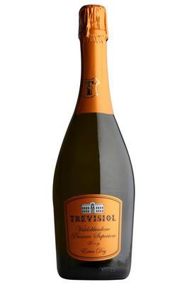 Prosecco di Valdobbiadene, Trevisiol, Extra Dry, Veneto, Italy