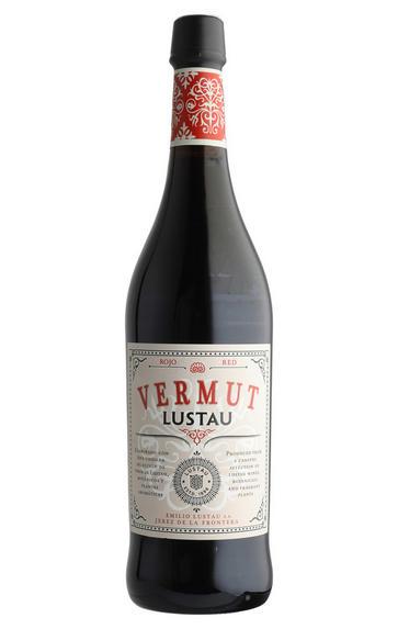 Vermut Rojo, Bodegas Emilio Lustau, Jerez