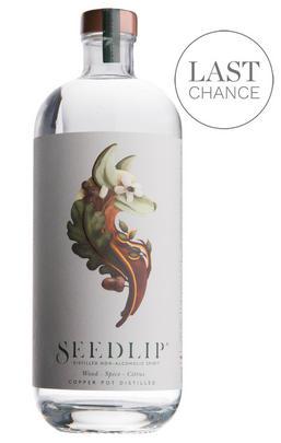 Seedlip Spice 94, Distilled Non-Alcoholic Spirit