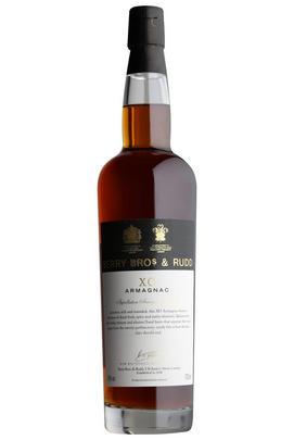 Berrys' XO Armagnac, J. Nismes-Delclou (40%)
