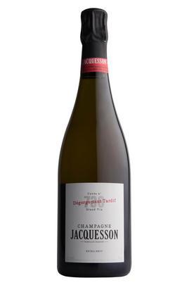 Champagne Jacquesson, Cuvée 736, Dégorgement Tardif, Extra Brut