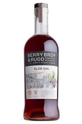 Berrys' Sloe Gin (26%)