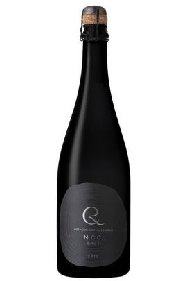 Quoin Rock Method Cap Classique Third Release, Cape Agulhas