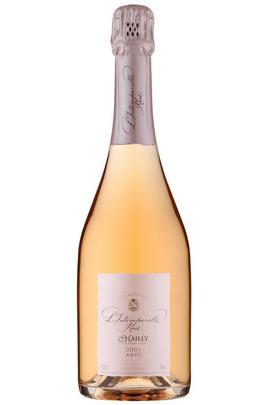 Champagne Mailly, Rosé, Grand Cru, Brut