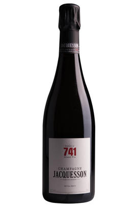 Champagne Jacquesson, Cuvée 741, Extra Brut