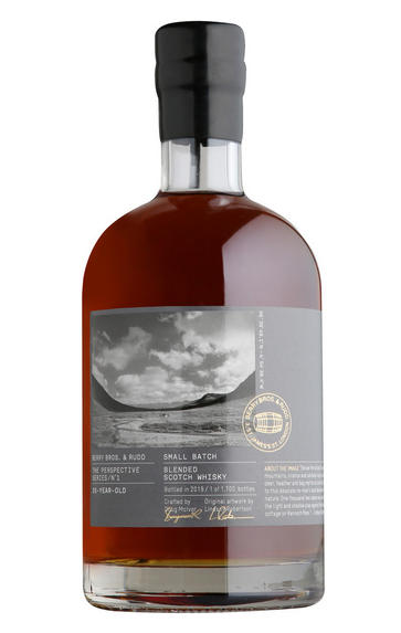 The Perspective Series 1, 35-year-old, Blended Scotch Whisky (43%)