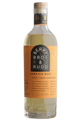 Berry Bros. & Rudd Classic Range, Jamaica Rum (40.5%)