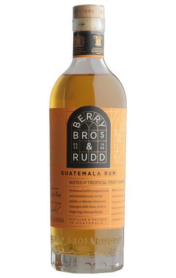 Berry Bros. & Rudd Classic Range, Guatemala Rum (40.5%)