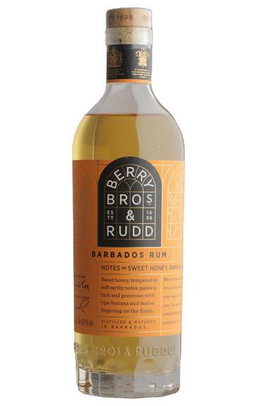 Berry Bros. & Rudd Classic Range, Barbados Rum (40.5%)