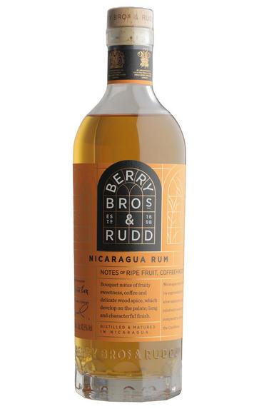 Berry Bros. & Rudd Classic Range, Nicaragua Rum (40.5%)