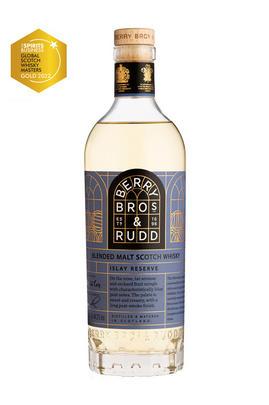 Berry Bros. & Rudd Classic Islay, Blended Malt Scotch Whisky (44.2%)