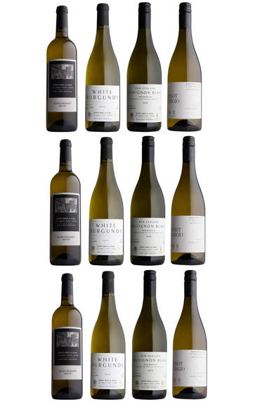 Our Classic Collection, Whites 12-Bottle Case