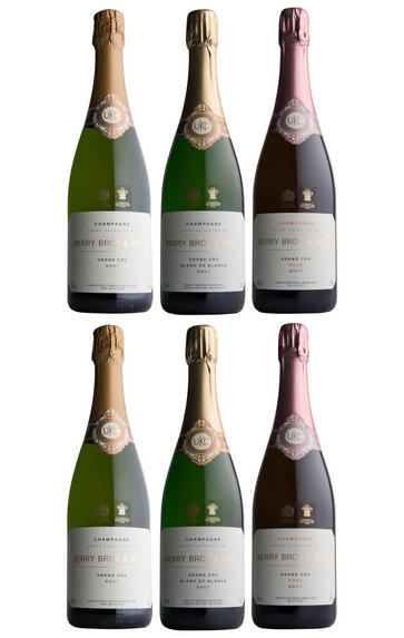Our Own Champagnes, Six-Bottle Case