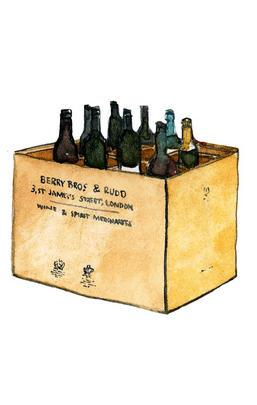 Mystery Case: Explorer's Selection, 12-Bottle Mixed Case