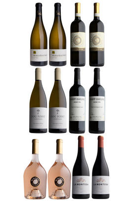 Case for our Carers, 12-Bottle Mixed Case