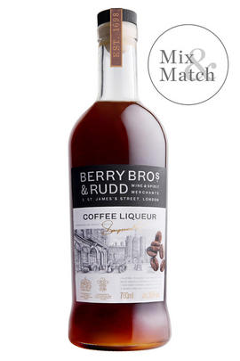 Berry Bros. & Rudd Coffee Liqueur (35%)