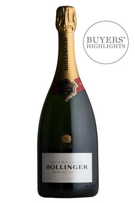 Champagne Bollinger, Special Cuvée, Brut