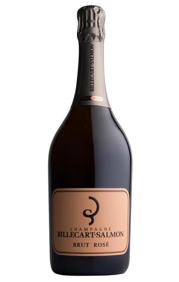 Champagne Billecart-Salmon, Rosé, Brut