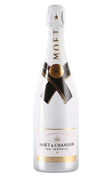 Champagne Moët et Chandon Ice Imperial