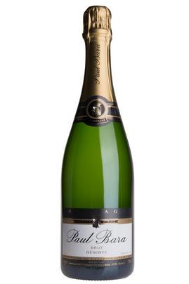 Champagne Paul Bara, Brut Réserve, Grand Cru