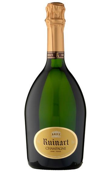 """Champagne Ruinart, """"R"""" de Ruinart, Brut"""