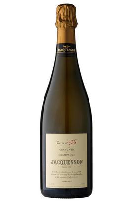Champagne Jacquesson, Cuvée 736, Extra Brut