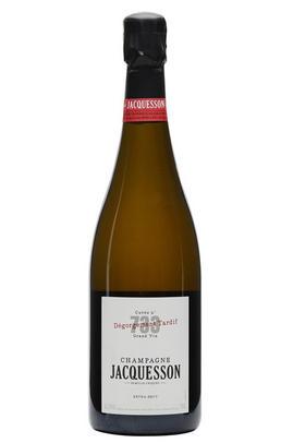 Champagne Jacquesson, Cuvée 733, Dégorgement Tardif, Brut