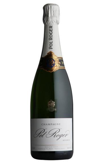 Champagne Pol Roger, Réserve, Brut