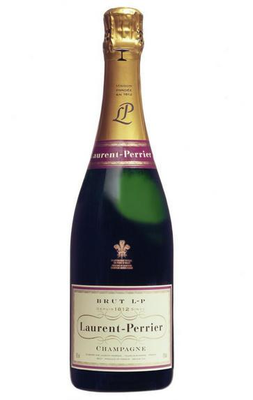 Champagne Laurent Perrier, Ultra Brut