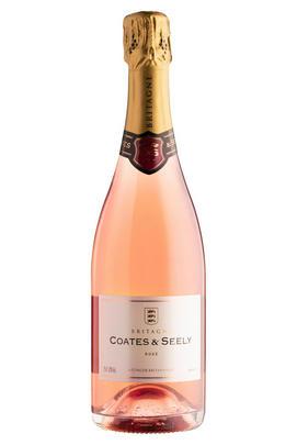 Coates & Seely, Britagne Rosé, Brut, Hampshire, England