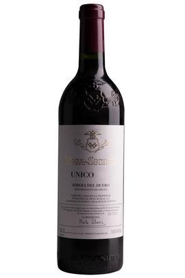 2010 Unico Reserva Especial (1991, 1994, 1995), Vega Sicilia