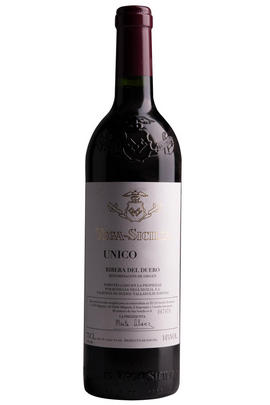 2014 Único Reserva Especial (1994, 1995, 2000), Vega Sicilia, Ribera del Duero, Spain