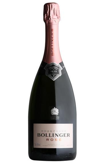 Champagne Bollinger, Rosé, Brut
