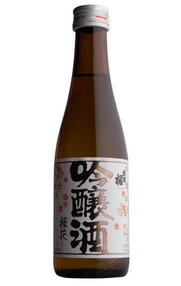 Dewazakura Shuzo 'Oka' Ginjo Sake, Yamagata (15%)
