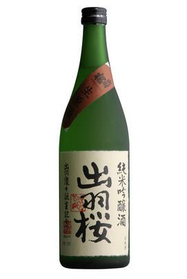 Dewazakura Namagenshu 'Green Ridge' Yamagata (17%)