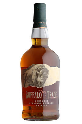 Buffalo Trace, Kentucky Straight Bourbon Whiskey (40%)