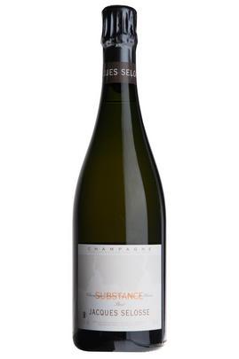 Champagne Jacques Selosse, Substance, NV, Brut Cuvée