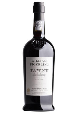 Berry Bros. & Rudd William Pickering, Tawny Port by Quinta do Noval