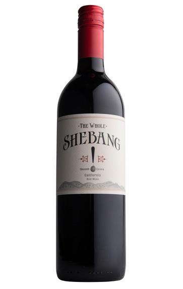 Bedrock Wine Co., The Whole Shebang, Cuvée XII, California, USA