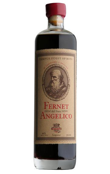 Tempus Fugit Spirits, Fernet del Frate Angelico (44%)