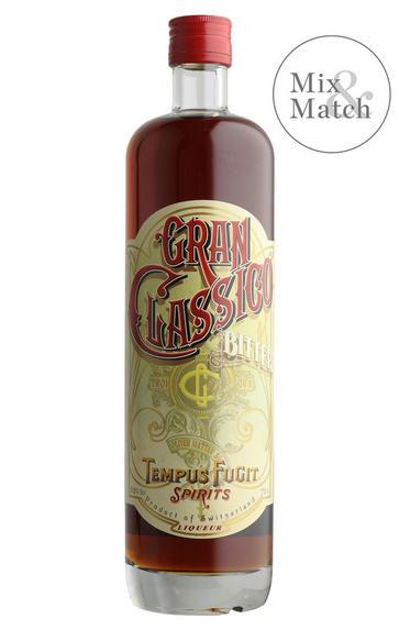 Tempus Fugit Spirits, Gran Classico Bitter (28%)