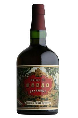 Tempus Fugit Spirits, Crème de Cacao à la Vanille (24%)