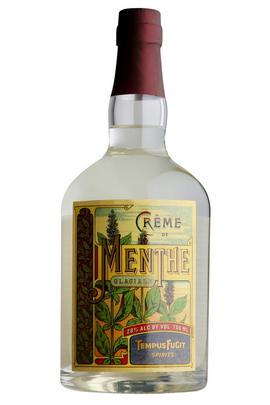 Tempus Fugit Spirits, Crème de Menthe Glaciale, (28%)