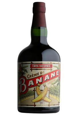 Tempus Fugit Spirits, Crème de Banane, (30%)