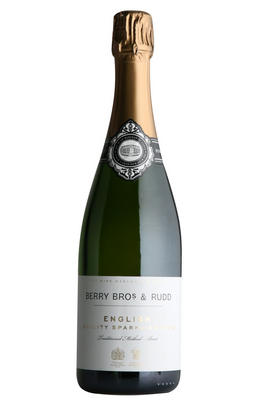 The Wine Merchant's Range English Sparkling Wine, Brut, Kent, England